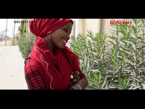 HAMISU BREAKER SONG BY ABBATY (HAUSA SONGS)