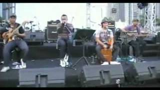 Use Somebody - Kings Of Leon (Mike's Acoustic Cover) at Telkomsel Langit Musik