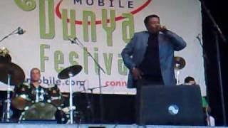 Alemayehu  Eshete   Holland