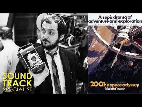 Doc - Making of a Myth Stanley Kubrick's 2001 A Space Odyssey (1968)