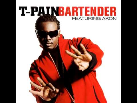 Video T-Pain - Bartender (Ft. Akon) download in MP3, 3GP, MP4, WEBM, AVI, FLV January 2017