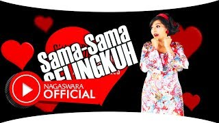 Sama Sama Selingkuh - Siti Badriah - Official Music Video - Nagaswara