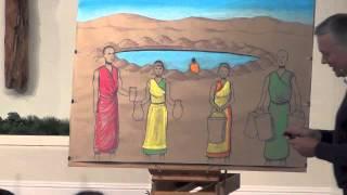 Children's Bible Talk - Make Room For God's Blessings