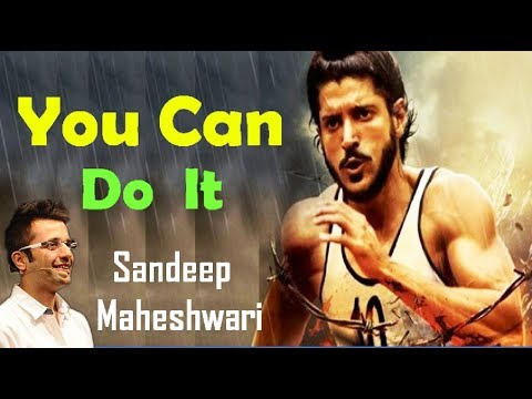 YOU CAN DO IT|मुझे कुछ करना है  (ft. Sandeep Maheshwari)|Best Hindi Motivational Video