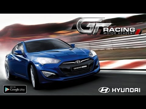 Video of GT Racing: Hyundai Edition