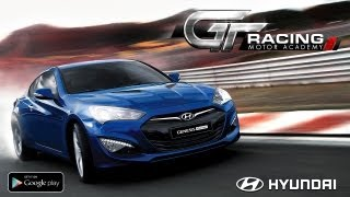 GT Racing: Hyundai Edition YouTube video