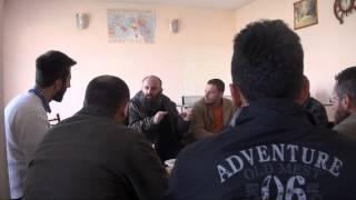 Nëse kodra nuk shkon te Muhamedi, Muhamedi do të shkon te kodra - Hoxhë Bekir Halimi