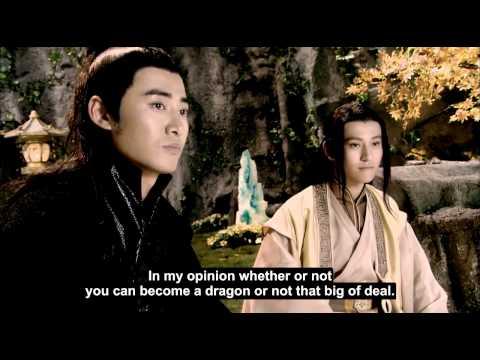 TV drama - Story sword hero - full-length movies episode 40