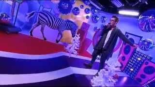 Nonton Olympe, c'est une superbe voix à découvrir dans Total Show ! Film Subtitle Indonesia Streaming Movie Download