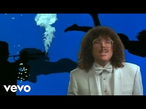 """Weird Al"" Yankovic – Spy Hard"