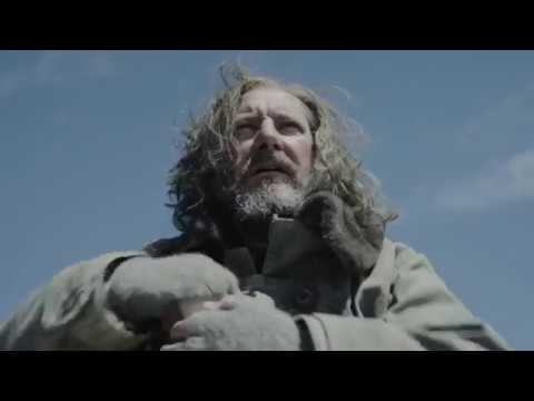 [The Terror - Episode 9] Mr. Blanky discovers the Northwest passage