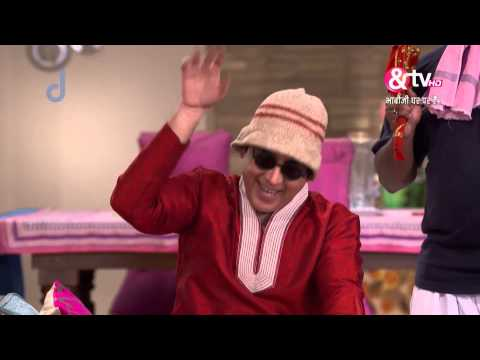 Bhabi Ji Ghar Par Hain - Episode 84- June 25, 2015