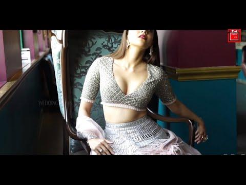 Kajal Aggarwal new Photoshoot for Wedding magazine   2019