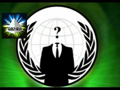 Anonymous ★ Message – Operation Cash Run
