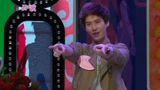 【TVPP】 KyuHyun(Super Junior) - 'Bad Girl, Good Girl' Dance...