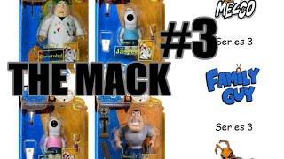 Family guy series 3 Joe Swanson review espero les guste, no se olviden de visitar las paginas y muchas gracias por ver. http://themackgrd.blogspot.com/ https...
