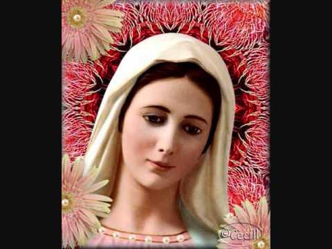 Hermana Ines de Jesus Ella es Maria