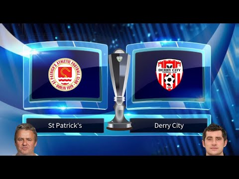 St Patrick's Vs Derry City Prediction & Preview 15/04/2019 - Football Predictions