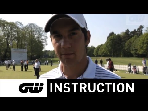 Matteo Manassero's Golf Tips – Putting Drills