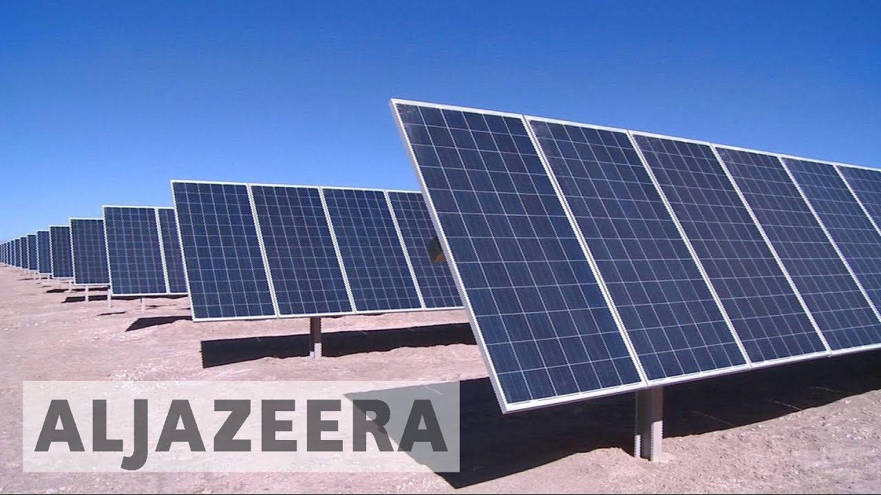 The economics of Chile's renewable energy
