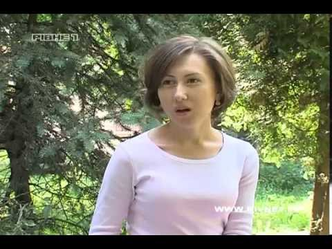 У Рівному переселенка з Донецька Ірина Кравцова почала дивитись на світ по-новому [ВІДЕО]