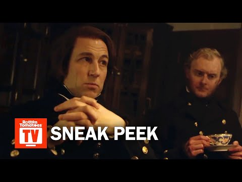 The Terror S01E06 Sneak Peek | 'Preserve All Things Portable' | Rotten Tomatoes TV