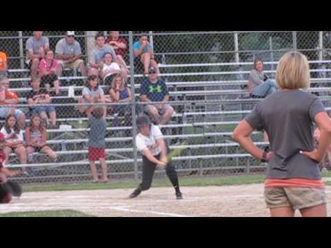 CC softball and baseball