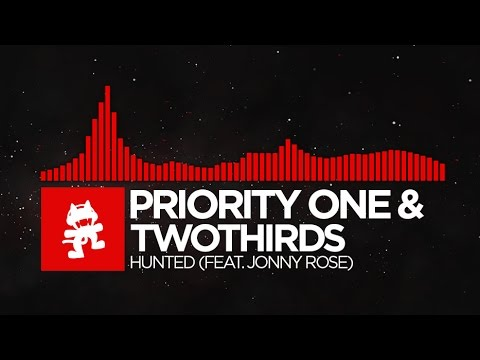 [DnB] - Priority One & TwoThirds - Hunted (feat. Jonny Rose) [Monstercat Release]