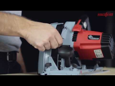 Видео Фрезер универсальный Mafell MF 26 cc GF