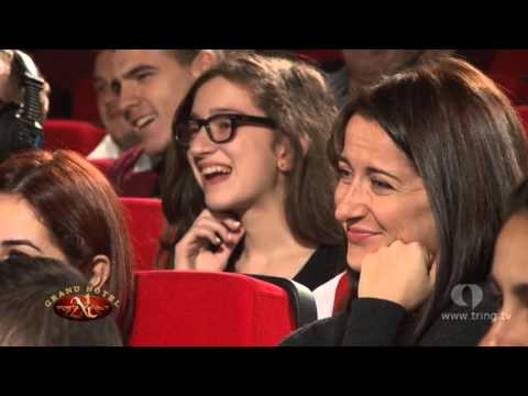 Grand Hotel 2xl - Nje mesazh per ty (28.10.2015)