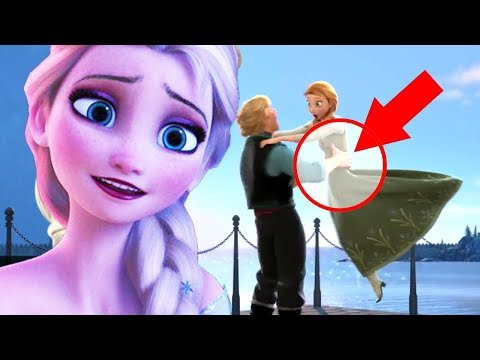10 Mistakes That Slipped Through Editing in Popular Kids Movies (Frozen, Harry Potter, Toy Story)