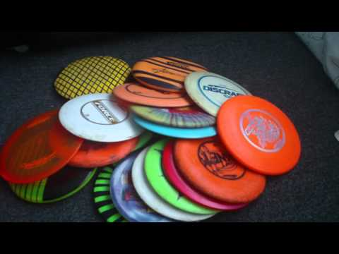 Disc Golf:  How I got started playing Disc Golf, viewer request vid Disc Golf Nerd