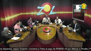 Rosario Espinal comenta los retos presentes que tiene el presidente Danilo Medina