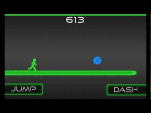 Video of Free Running Dash