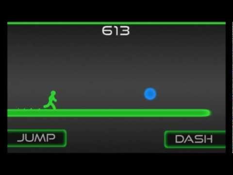 Video of Free Running Dash