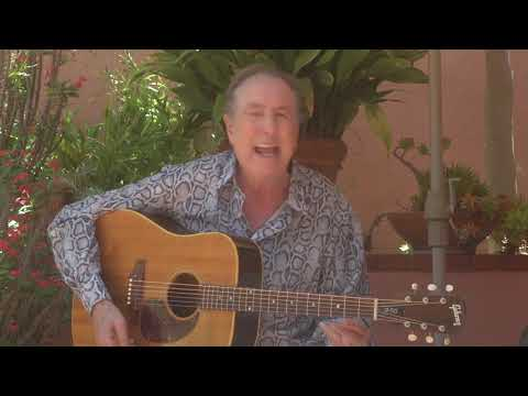 "Eric Idle talks about the inspiration behind his hit song ""Always Look On the Bright Side of Life"""