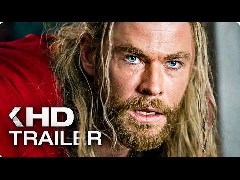 Thor 3: Ragnarok Trailer (2017) - Movie7.Online