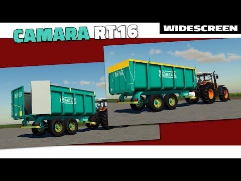 CAMARA RT16  V2.0.0.0