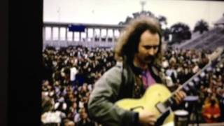 Video RARE footage:  Crosby, Stills, Nash & Young - Balboa Stadium - 12-21-1969 MP3, 3GP, MP4, WEBM, AVI, FLV Agustus 2018