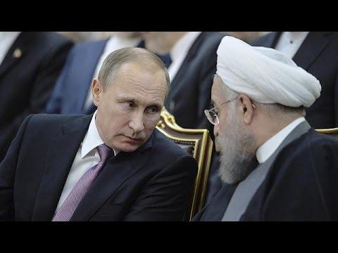 Μόσχα- Τεχεράνη- Άγκυρα: Αντι- Αμερικανικός άξονας και νέες συμμαχίες στη Μ. Ανατολή