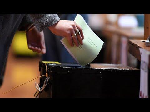 Δημοψήφισμα στη Νέα Καληδονία
