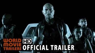 The NightCrew Official Trailer (2015) - Luke Goss, Paul Sloan Action Movie HD