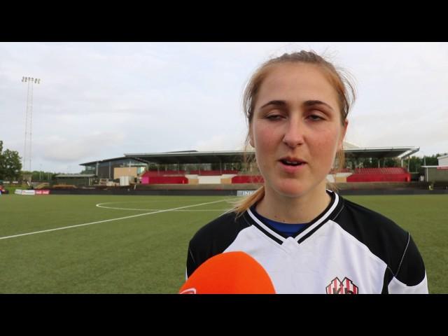 Agnes Þóra: Smá vúpsí á móti Sindra