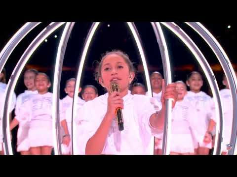 Shakira,Jennifer Lopez-Let's Get Loud/Waka Waka(Pepsi Super Bowl LIV Halftime Show)
