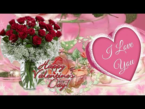 Happy Valentine day wishes....Within You,I Lose Myself... romantic greetings, whatsapp video, quote
