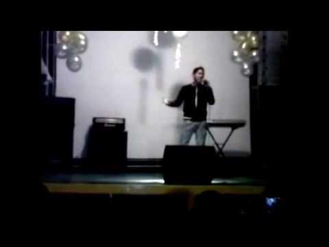 AL FINAL- Gregorio Villalonga Año 2012 Tecnologico de Musica Valencia