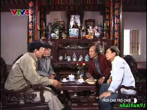Phim Việt Nam Cũ Trời cho trò chơi