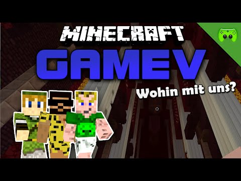 MINECRAFT Adventure Map # 32 - Game V «» Let's Play Minecraft Together | HD
