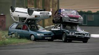 Video The Ashes Challenge Part 1 | Top Gear | BBC MP3, 3GP, MP4, WEBM, AVI, FLV Juli 2019