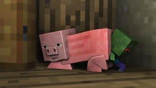 Video Monster School Minecraft (Preschool) and Herobrine's Cat - Minecraft Animations MP3, 3GP, MP4, WEBM, AVI, FLV September 2017